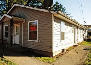 Pre Foreclosure in Portland 97233 SE 191ST AVE - Property ID: 1463437271