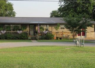 Pre Foreclosure in Pryor 74361 NE 1ST ST - Property ID: 1463462237