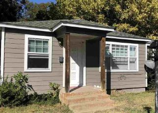 Pre Foreclosure in Ardmore 73401 DAVIS ST NW - Property ID: 1463478891