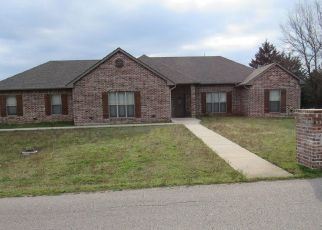 Pre Foreclosure in Durant 74701 ENGLEWOOD DR - Property ID: 1463489397