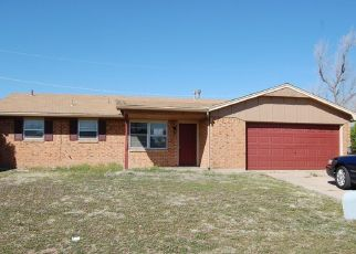 Pre Foreclosure in Lawton 73505 NW 49TH ST - Property ID: 1463494657