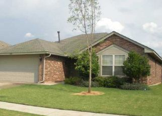 Pre Foreclosure in Edmond 73012 MILL HOLLOW RD - Property ID: 1463530115