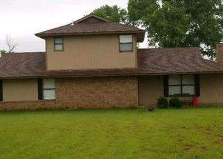 Pre Foreclosure in Blanchard 73010 COUNTY ROAD 1268 - Property ID: 1463552464