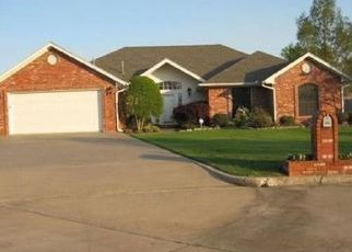 Pre Foreclosure in Mcalester 74501 ONO CT - Property ID: 1463557278