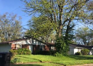Pre Foreclosure in Dayton 45449 COSMOS DR - Property ID: 1463693940