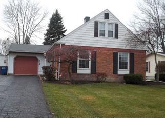 Pre Foreclosure in Toledo 43614 HEATHERLAWN DR - Property ID: 1463747359