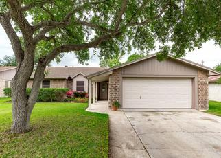 Pre Foreclosure in Corpus Christi 78415 MENDENHALL DR - Property ID: 1463850279