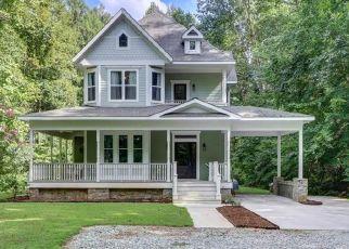 Pre Foreclosure in Greensboro 27410 MUIRFIELD DR - Property ID: 1463887511