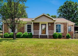 Pre Foreclosure in Greensboro 27406 SACRAMENTO DR - Property ID: 1463891904