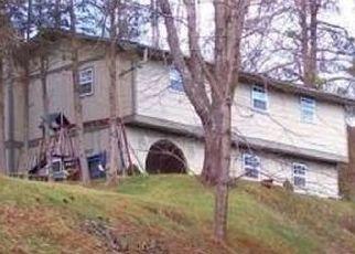Pre Foreclosure in Waynesville 28786 PIONEER DR - Property ID: 1463923426
