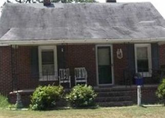 Pre Foreclosure in Roxboro 27573 LANKFORD ST - Property ID: 1463933496