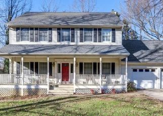 Pre Foreclosure in Greensboro 27410 TURNBERRY CT - Property ID: 1463938314