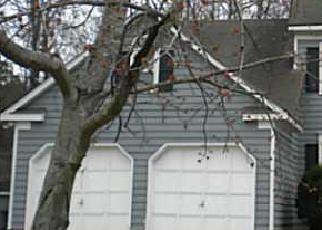 Pre Foreclosure in Charlotte 28269 SAXONBURY WAY - Property ID: 1463946642
