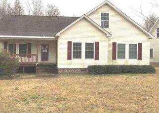 Pre Foreclosure in Roanoke Rapids 27870 VIRGINIA AVE - Property ID: 1463955398
