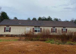 Pre Foreclosure in Lexington 27295 SHELLY LEONARD ST - Property ID: 1463982109