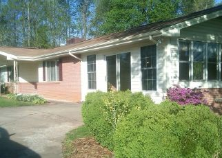 Pre Foreclosure in Lenoir 28645 OAKHILL SCHOOL RD - Property ID: 1464004907