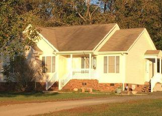 Pre Foreclosure in Asheboro 27205 WALNUT CREEK LN - Property ID: 1464023732