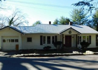 Pre Foreclosure in Waynesville 28786 GRIMBALL DR - Property ID: 1464026347