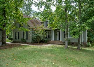 Pre Foreclosure in New Bern 28562 WALDEN RD - Property ID: 1464051313