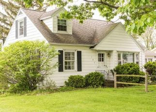 Pre Foreclosure in Camillus 13031 STONEHEDGE RD - Property ID: 1464107825