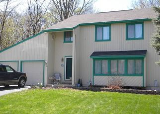 Pre Foreclosure in Syracuse 13215 COLLIER CIR - Property ID: 1464108693