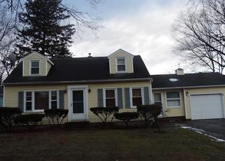 Pre Foreclosure in Rochester 14616 NORTHGATE RD - Property ID: 1464124455