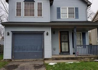Pre Foreclosure in Rochester 14611 BROWN ST - Property ID: 1464159945