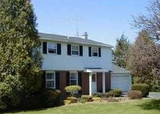 Pre Foreclosure in Dryden 13053 CHERRY LN - Property ID: 1464212491