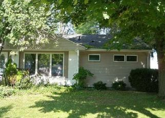 Pre Foreclosure in Buffalo 14226 BRAUNCROFT LN - Property ID: 1464255413