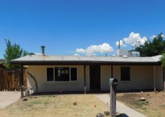 Pre Foreclosure in Las Cruces 88005 PALMER RD - Property ID: 1464280824