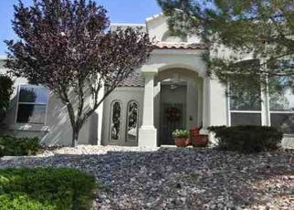 Pre Foreclosure in Las Cruces 88011 CHEYENNE DR - Property ID: 1464299202