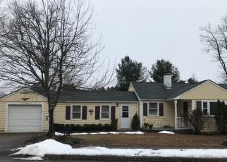 Pre Foreclosure in Hudson 01749 HEARTHSTONE DR - Property ID: 1464383295