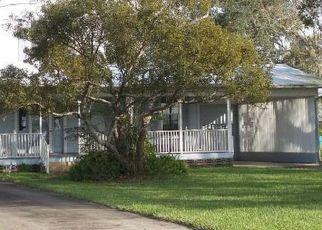 Pre Foreclosure in Hastings 32145 HASTINGS BLVD - Property ID: 1464446370