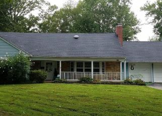 Pre Foreclosure in Bowie 20715 LIANA PL - Property ID: 1464451627