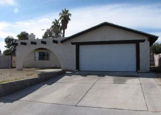 Pre Foreclosure in Las Vegas 89108 CREST HAVEN AVE - Property ID: 1464496739