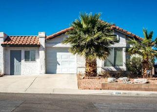 Pre Foreclosure in Laughlin 89029 ESTEBAN AVE - Property ID: 1464500681