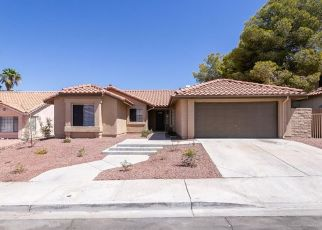Pre Foreclosure in Henderson 89074 CLAYTON ST - Property ID: 1464543602