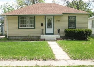 Pre Foreclosure in Grand Island 68803 N HUSTON AVE - Property ID: 1464572956
