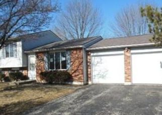 Pre Foreclosure in Clayton 45315 SUMMERSWEET DR - Property ID: 1464646974