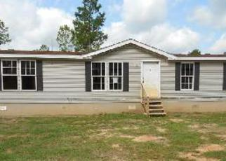 Pre Foreclosure in Citronelle 36522 LAMBERT HIGHLANDS RD N - Property ID: 1464757774