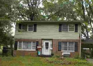 Pre Foreclosure in Florissant 63033 SAINT EDWARD LN - Property ID: 1464794111