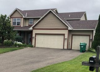 Pre Foreclosure in Rogers 55374 56TH ST NE - Property ID: 1464839675