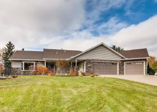 Pre Foreclosure in Andover 55304 TERRACE RD NE - Property ID: 1464844484