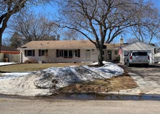 Pre Foreclosure in Saint Paul 55110 CIRCLE DR - Property ID: 1464850622