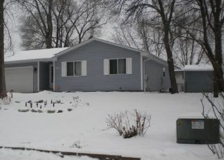 Pre Foreclosure in Minneapolis 55448 EGRET BLVD NW - Property ID: 1464930322