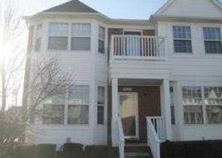 Pre Foreclosure in New Baltimore 48051 PHILADELPHIA DR - Property ID: 1464979829