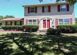 Pre Foreclosure in Grand Blanc 48439 OLD FRANKLIN RD - Property ID: 1464992972