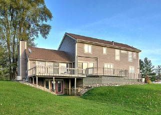 Pre Foreclosure in Williamston 48895 BURKLEY RD - Property ID: 1465031954