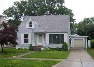 Pre Foreclosure in Port Huron 48060 PALMER CT - Property ID: 1465045966