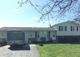 Pre Foreclosure in Lapeer 48446 OSPREY DR - Property ID: 1465060409